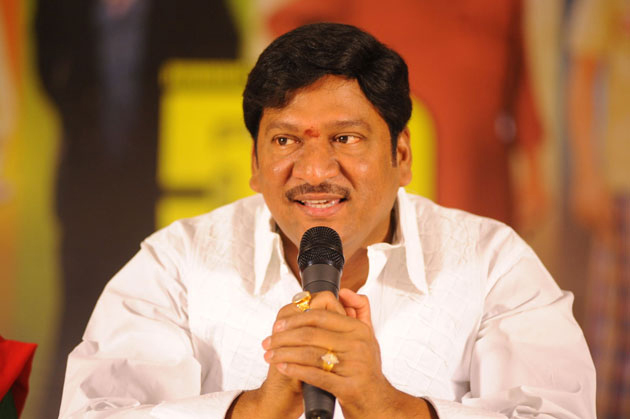 Rajendra Prasad On about Maa Controversy