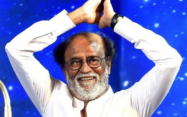 Rajini Kanth Sensational Comments In Tamilnadu About Politics