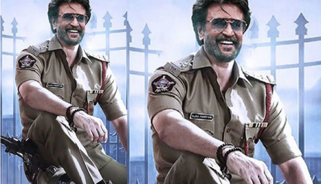 Rajinikanth On About Darbar Movie Release Date