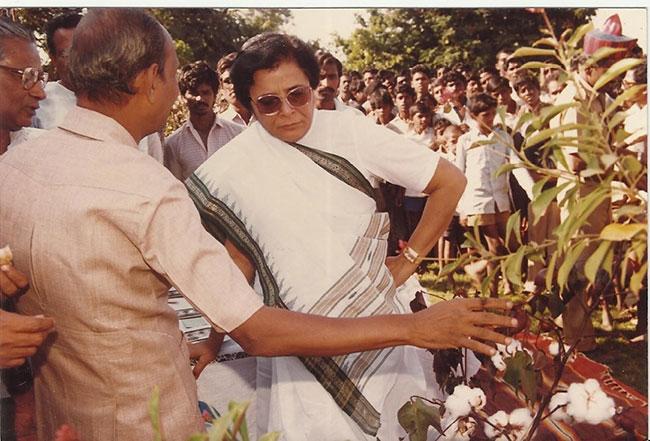 Tamilisai Soundararajan sets stage for Kumudben Joshi-NT Rama Rao recap