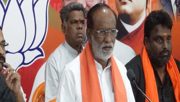 Telangana BJP Facing Problem with Jumping Leaders From Other Parties