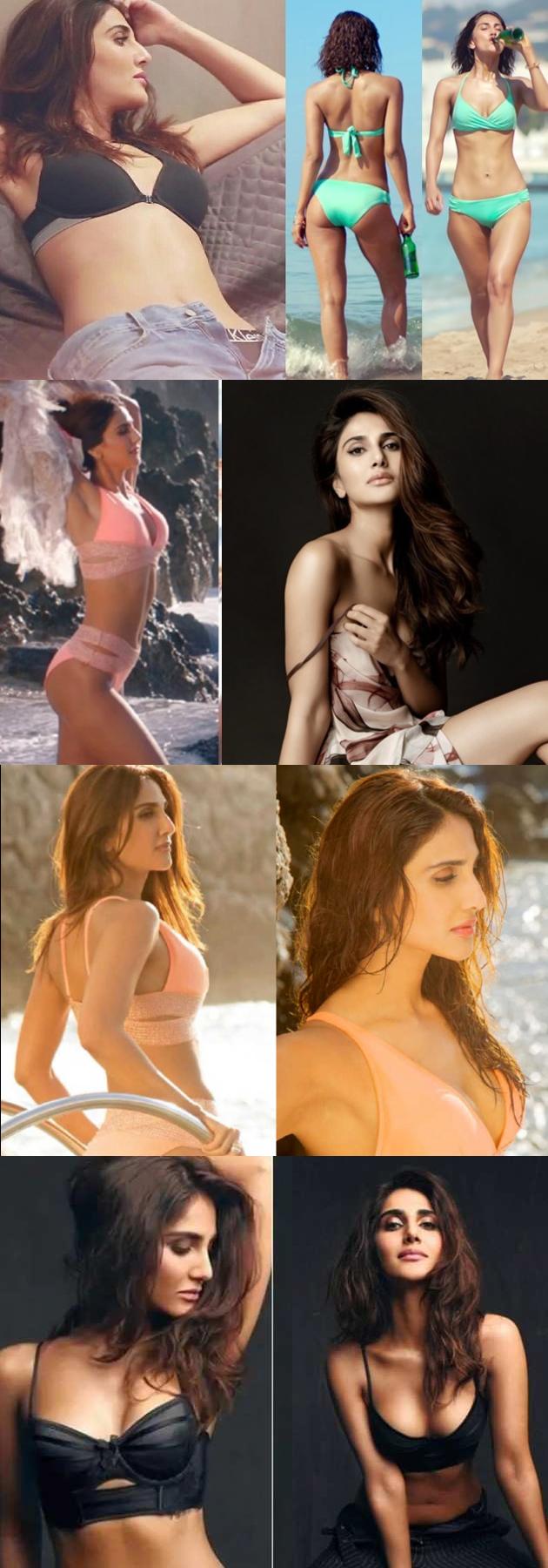 Vaani Kapoor in Bikini
