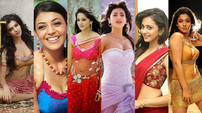Where are the new generation of star heroines?