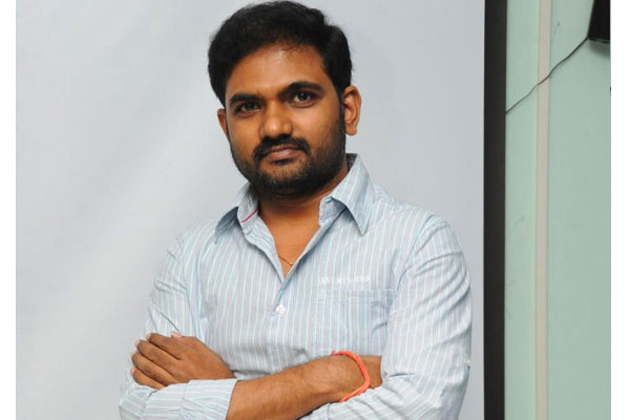 Director Maruti to Launch DVV Danayya Son