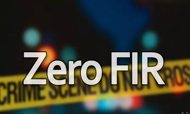 First Zero FIR registered in Andhra Pradesh in a minor missing