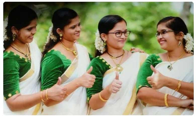 Four Kerala sisters who were born on same day to get married