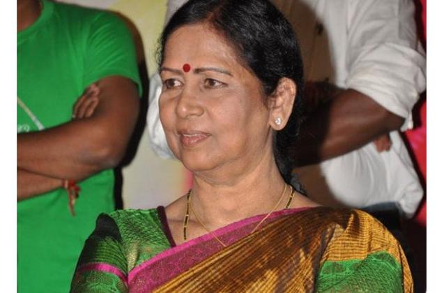 Galla Aruna Kumari Political Re Entry