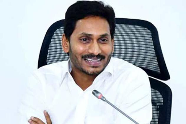 Jagan happy With Anam Narayana Reddy