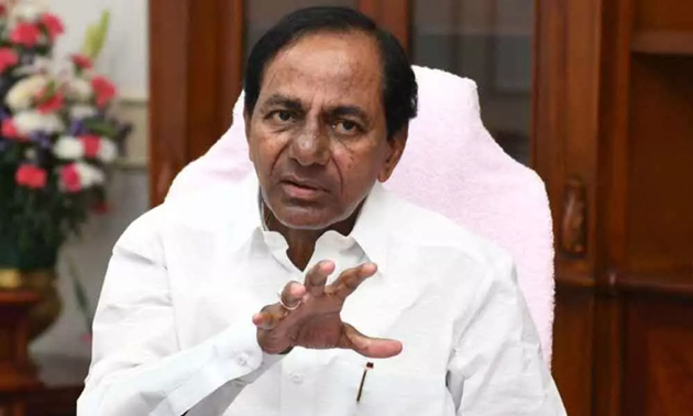KCR Gives Shock To Narendra Modi and Amit Shah over Citizenship Bill