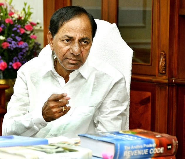 KCR On About To Deal RTC Strike and Disha Murder Case