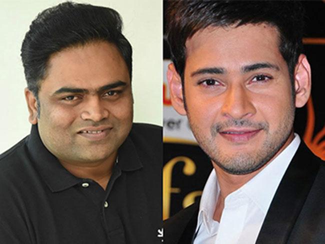 Mahesh Next Movie Will Be Gangstar Story