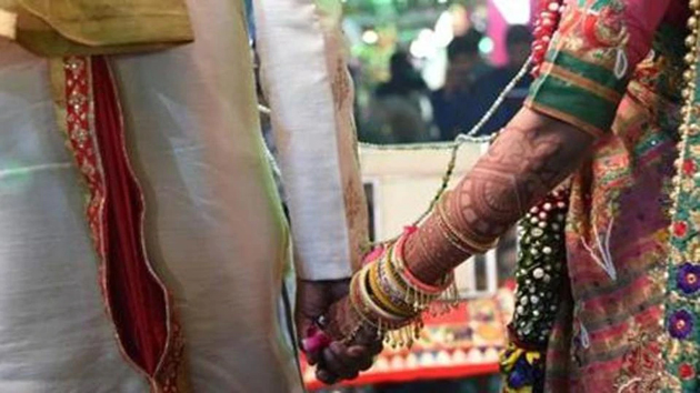 Man Trying For Marriage In India