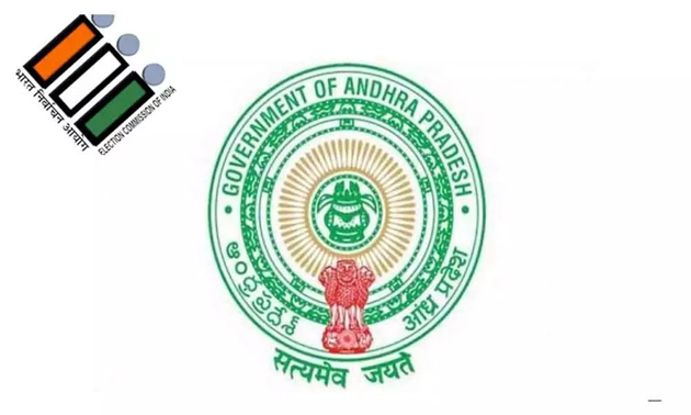 Municipal Elections In Andhra