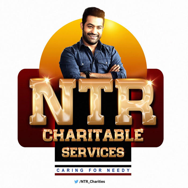NTR Charitable Services  - A Good Initiative!