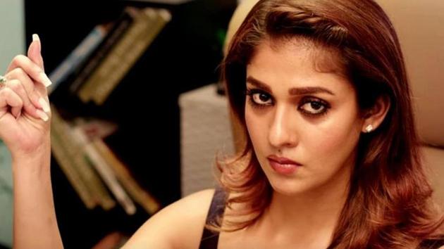 Nayanthara On Her Break-Up With Prabhu Deva