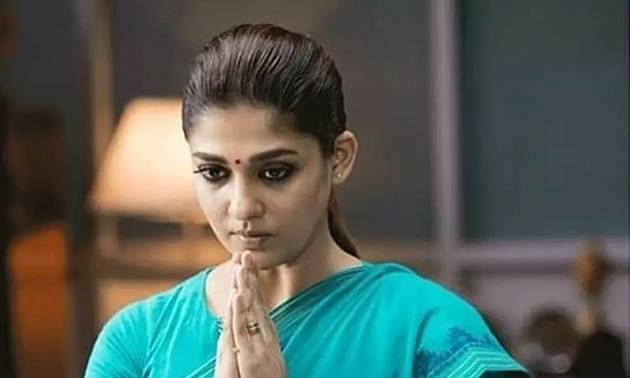 Nayanthara Responds on About Disha Case Accused Encounter