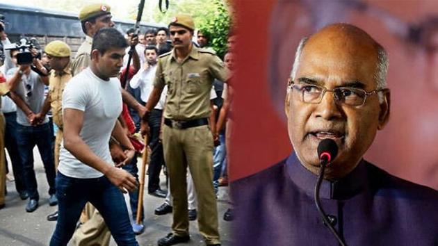 Nirbhaya Gangrape Convict Writes To President Withdrawing Mercy Plea to President Ram Nath Kovind