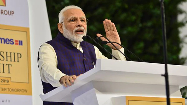 PM Modi Promises Indian Citizenship to Those Facing Persecution at Home
