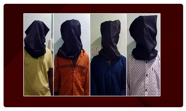 Police Reveals Shocking Details in Disha Murder Case