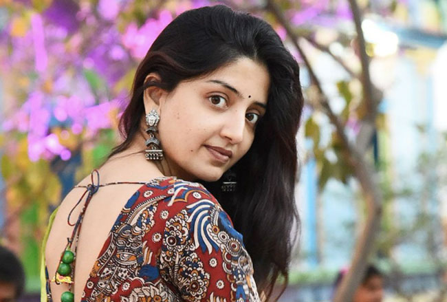 Poonam Kaur Responce On Encounter