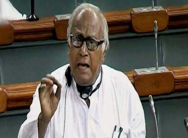 Pull up people responsible for failure of Chandrayaan-2 Says MP Saugata Roy