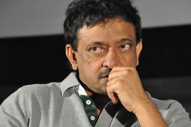 Ram Gopal Varma Comments On Disha Case