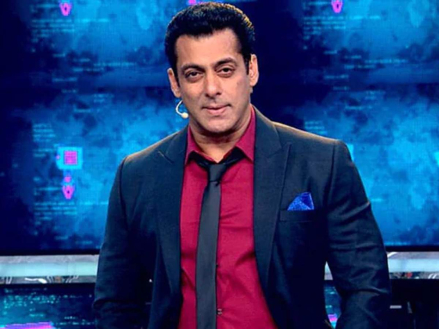 Salman Khan Out of Bigg Boss