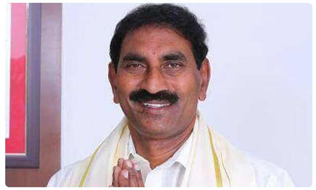 Tdp Senior Leader Beeda Masthan Rao Resigns To TDP and Joins YSRCP