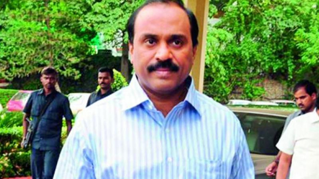 Tollywood Film Makers Ready to Make Gali Janardhan Reddy Biopic