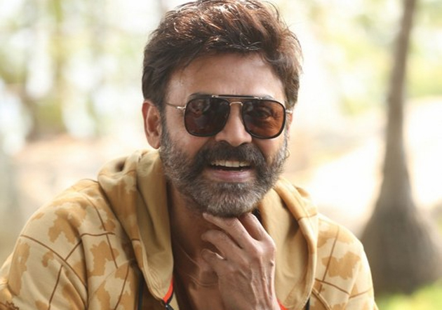 Venkatesh Opinion ON About Web Series