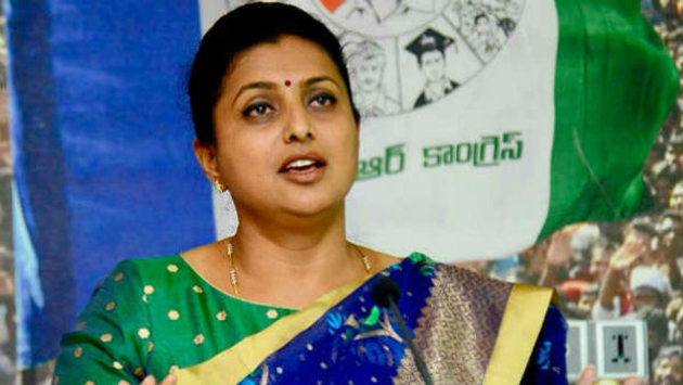 YSRCP MLA Roja Comments On about Disha murder Accused Encounter