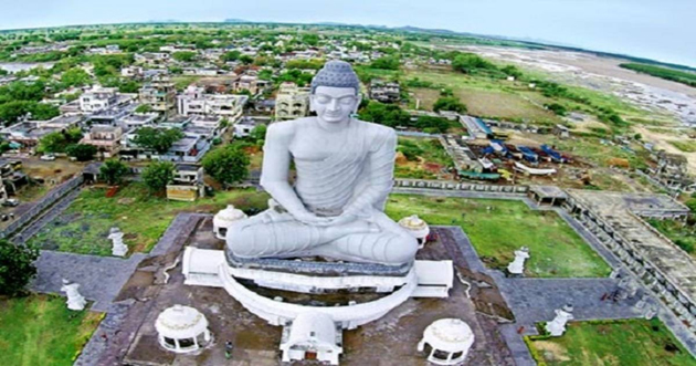 call money harassment, young man suicide attempt in amaravati