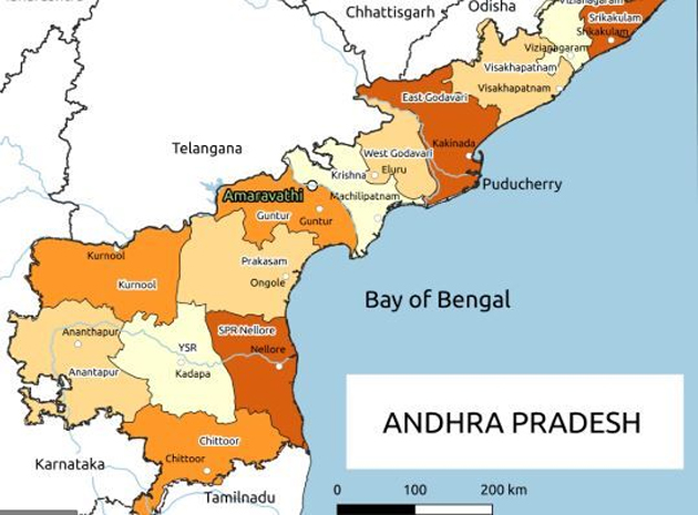 Andhra Govt Three Capial Issue