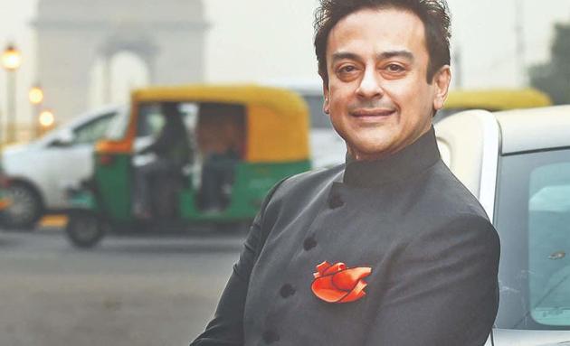Congress leaders target government over Padma Shri to Adnan Sami