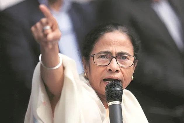 Mamata Banerjee To Pass Anti-CAA Resolution