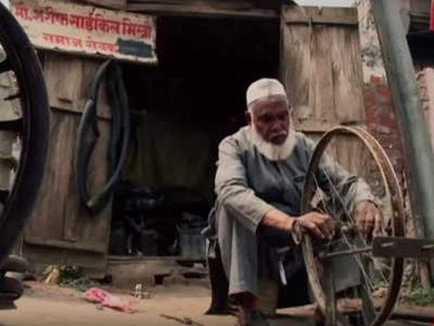 Padma Shri For Bicycle Mechanic! Why Is It So?