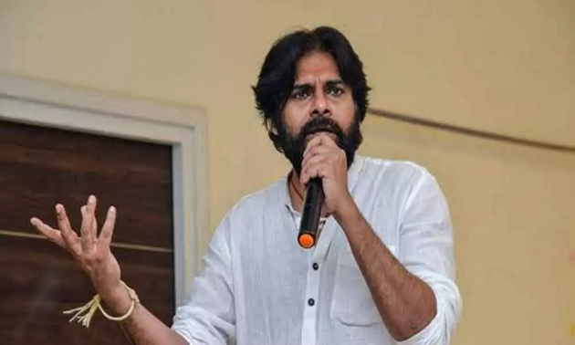 Pawan kalyan Comments on CAA