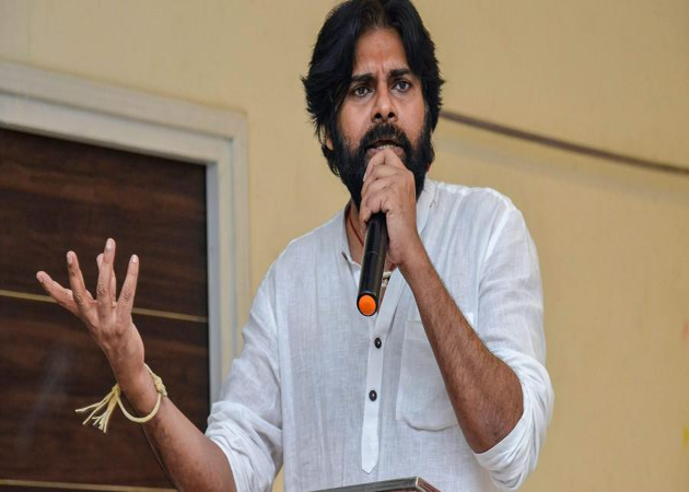 Pawan kalyan Unable to Get Modi and Amit Shah Appointment