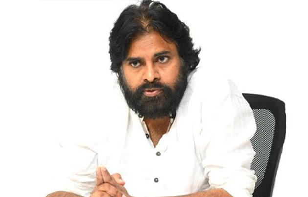 Pawan kalyan Wants Rajya Sabha Seat in National Politics