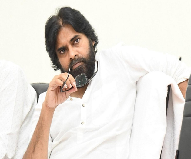 Pawan kalyan on About His Alliance with BJP