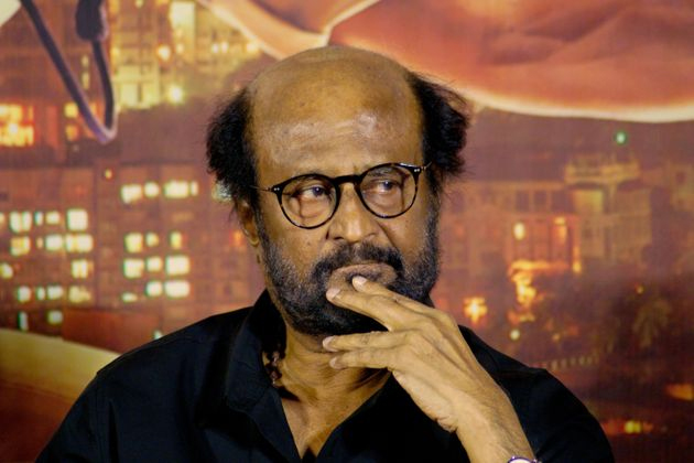 Rajinikanth Refuse to Say Apology