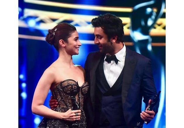 Ranbir Kapoor and Alia Bhatt HoneyMoon Trip
