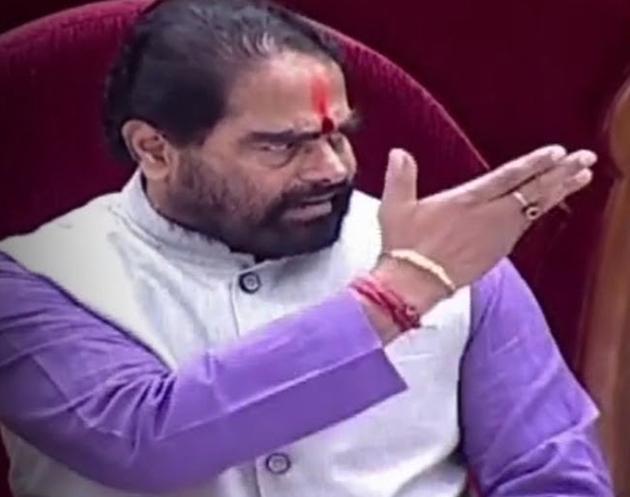 Tammineni Sitaram About AP Assembly Session