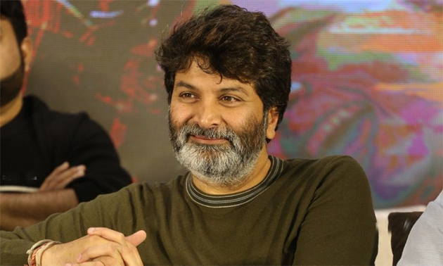 Trivikram on about His Next Film