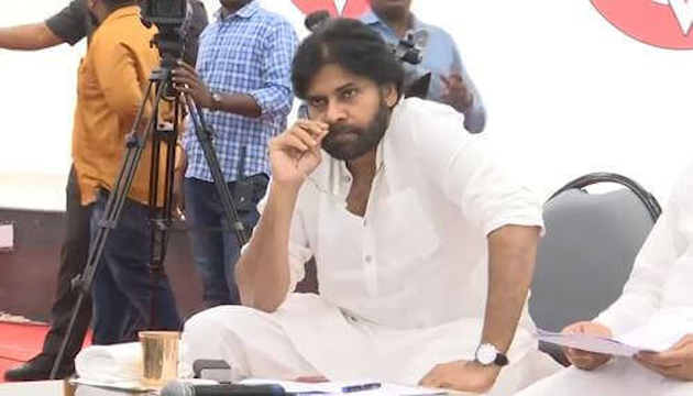 Value For Pawan Kalyan in Delhi