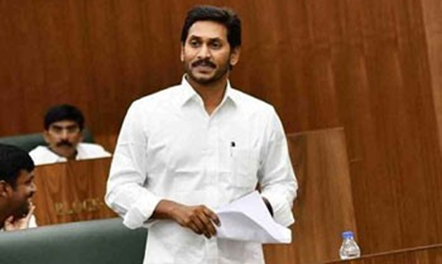 Very Proud To Abolish The Council: Jagan