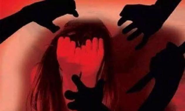 Woman gang-raped by her husband friends in Uttar Pradesh