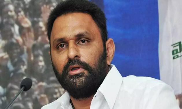 cKodali nani Speech At Andhra Assemby Meeting