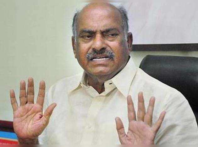 jc Diwakar Reddy In Andhra politics