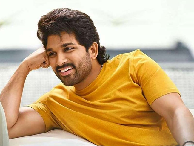 Allu Arjun Goes Into Relax Mode Post 'Ala Vaikunthapuramlo'!